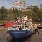Past Ships Photos
